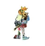 Logo Guy hv-itur bakgrunnur