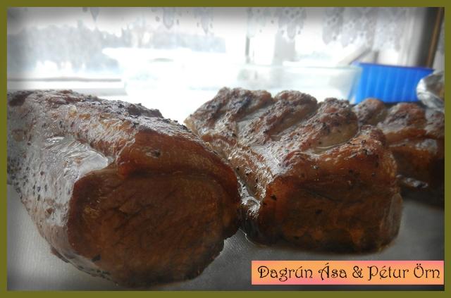 lamba steik