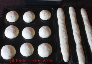 baguettes and rolls 2