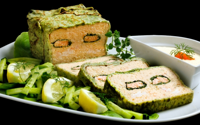 Salmon pate 2